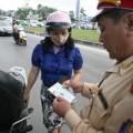 Tin tức - Từ 1/1/2014, bỏ quy định phạt xe không chính chủ