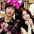 Làng sao - Lee Seung Gi và Yoona (SNSD) đang hẹn hò