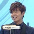 Làng sao - Lee Min Ho thắng lớn nhờ The Heirs