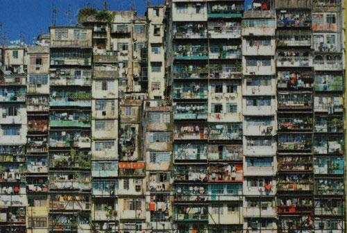 lang thang hong kong nhu trong phim tvb - 12