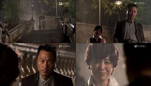 lang thang hong kong nhu trong phim tvb - 2