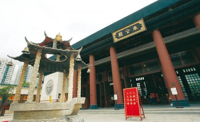 lang thang hong kong nhu trong phim tvb - 15