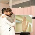 Làng sao - Ngọc Quyên được cầu hôn trong bệnh viện
