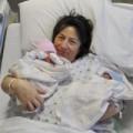 Tin tức - Cặp song sinh chào đời hai năm khác nhau