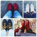 Thời trang - Gợi ý phối đồ với 8 boots sành nhất năm