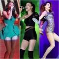 Thời trang - Muôn màu bodysuit gợi cảm của Hà Hồ