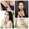 Thời trang - Soi đồng hồ đẳng cấp hoa đán Trung Quốc