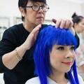 Làng sao - Thanh Thảo chi hơn 100 triệu cho trang phục và tóc