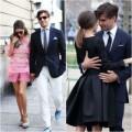 """Thời trang - Style đẹp mê hồn của """"cặp đôi hoàn hảo"""" nhất thế giới"""