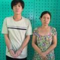Tin tức - Vợ chồng giả làm 'đại gia' Sài Gòn đi lừa đảo