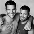 Làng sao - Ricky Martin chia tay người tình đồng tính