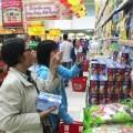 Mua sắm - Giá cả - Giá thực phẩm khô tăng mạnh