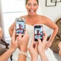 Làm đẹp - Tips chụp ảnh cưới cho cô dâu không xinh
