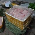 Tin tức - Bắt 1 tấn nội tạng thối đưa vào TP HCM tiêu thụ