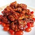 Bếp Eva - Đùi gà chiên kiểu Hàn đầy hấp dẫn