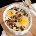 Bếp Eva - Trứng nướng ngon lạ, bạn thử chưa?