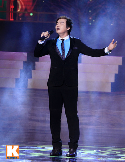 'lim' di vi nghe my chi song ca cung quang le - 10