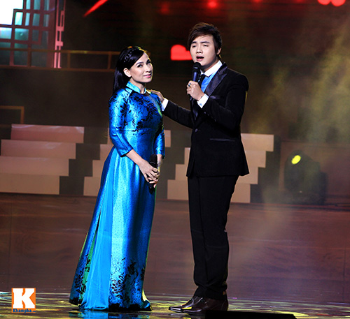 'lim' di vi nghe my chi song ca cung quang le - 11