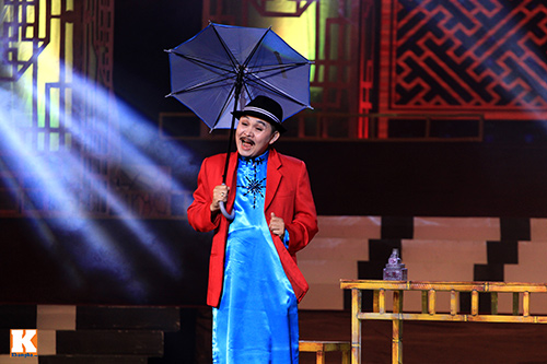 'lim' di vi nghe my chi song ca cung quang le - 13