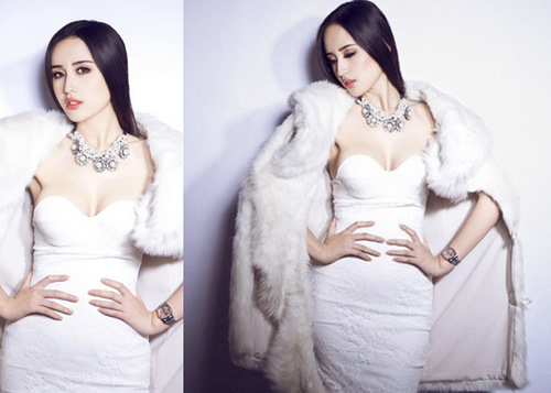 my nhan viet kheo 'sang' cung  ao long - 4