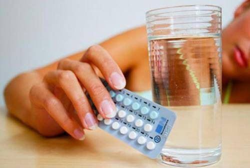 sau sinh, kho vi tranh thai sai cach - 3