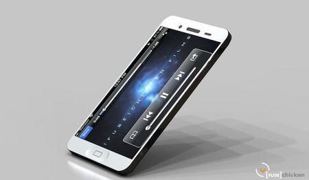 2014 la nam cua iphone man hinh lon - 1
