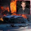 Làng sao - Xe của Paul Walker chạy 160 km/h khi tai nạn