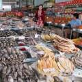 Mua sắm - Giá cả - Gần tết, khô cá Cà Mau đắt hàng