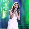 Làng sao - Mỹ Tâm xinh đẹp như công chúa trên sân khấu