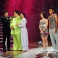 Video - BNHV: Hoàng Mập và Phan Thanh Bình đối đầu