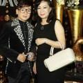Làng sao - Vợ chồng Vũ Hà 'rủ nhau' xem liveshow Thanh Thảo