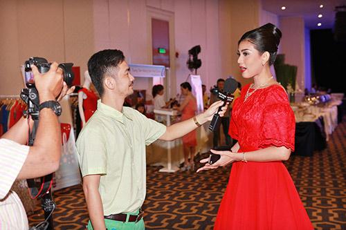 truong thi may tro thanh my nhan cua nam - 3