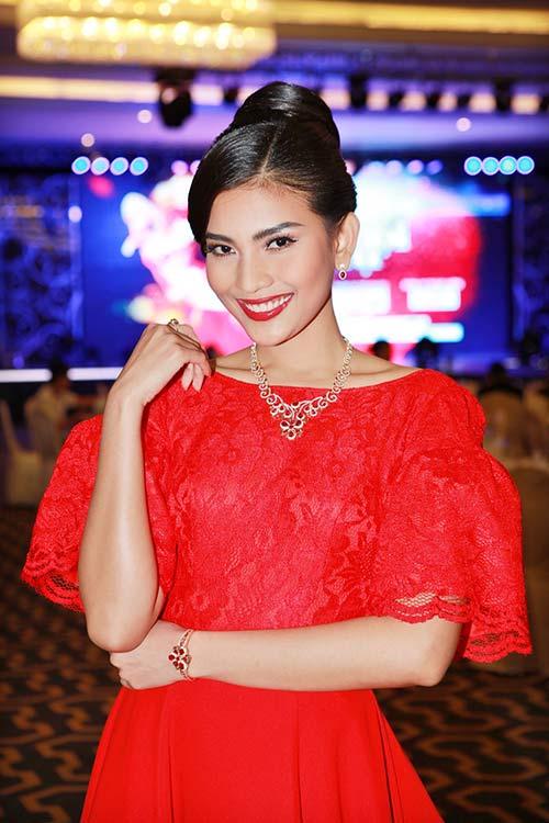 truong thi may tro thanh my nhan cua nam - 4