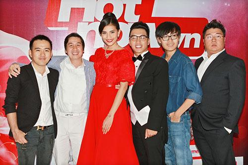truong thi may tro thanh my nhan cua nam - 14