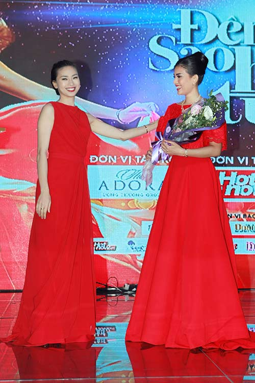 truong thi may tro thanh my nhan cua nam - 5
