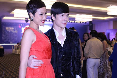 """nathan lee: """"vui vi duoc la chong ho phuong mai"""" - 1"""