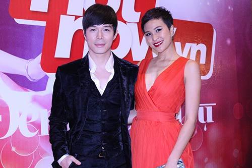 """nathan lee: """"vui vi duoc la chong ho phuong mai"""" - 2"""