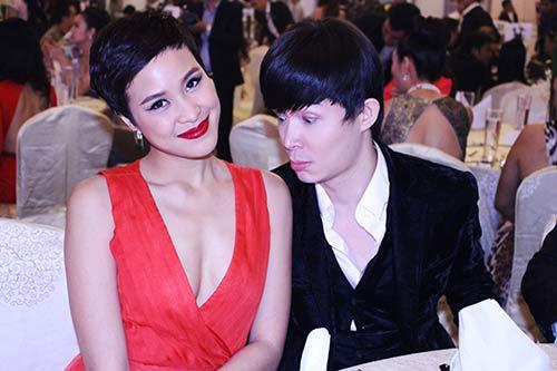 """nathan lee: """"vui vi duoc la chong ho phuong mai"""" - 5"""