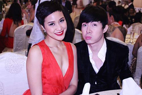 """nathan lee: """"vui vi duoc la chong ho phuong mai"""" - 4"""