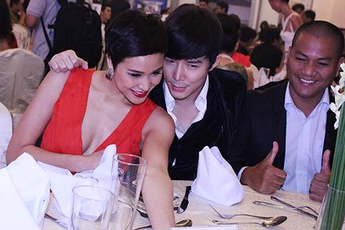 """nathan lee: """"vui vi duoc la chong ho phuong mai"""" - 6"""