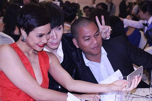 """nathan lee: """"vui vi duoc la chong ho phuong mai"""" - 7"""
