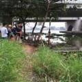 Tin tức - Thi thể phụ nữ bị cột tay nổi trên sông Sài Gòn