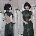 Thời trang - Angela Phương Trinh đẹp hơn Phạm Băng Băng
