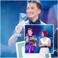 Làng sao - Đàm Vĩnh Hưng giành giải 1 tỷ đồng tại BHYT