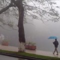 Tin tức - Giữa tuần, Hà Nội lại mưa rét