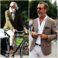 Thời trang - Tuổi 70 - Quý ông không nhàm chán