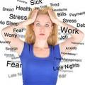 Làm đẹp - Stress làm bạn xấu hơn bạn tưởng