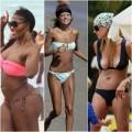 Thời trang - Hốt hoảng trước các thảm họa bikini