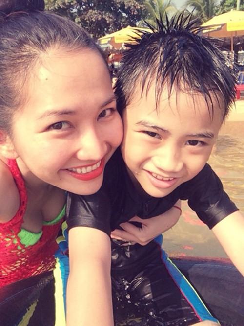 kim hien hanh phuc hon chong sap cuoi - 12