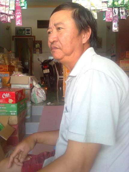 """bi an kha nang """"nguoi ca"""" cua cau be 15 tuoi - 2"""